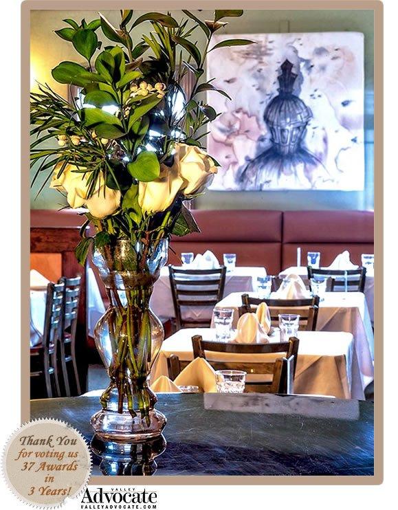 Alinas Italian Restaurant
